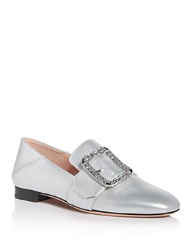 Bally - Women's Janelle Collapsible Loafers