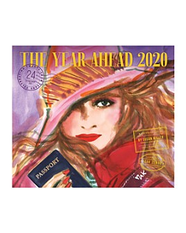 Susan Miller - The Year Ahead 2020 Calendar