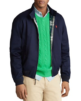 Polo Ralph Lauren - Twill Jacket