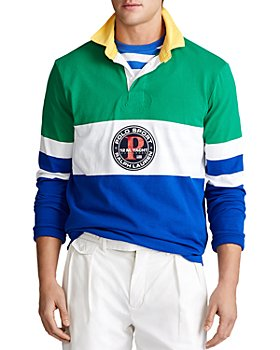 Polo Ralph Lauren - Classic Fit Rugby Shirt