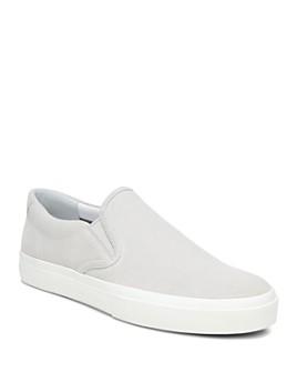 Vince - Men's Floyd Slip-On Sneakers