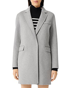 Maje - Galami Coat