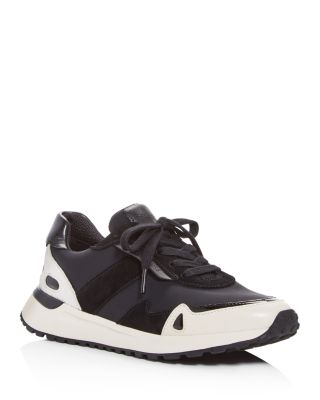Black//White Fitness Sneaker Pastry Youth Studio Trainer Low-top Lightweight Sneaker