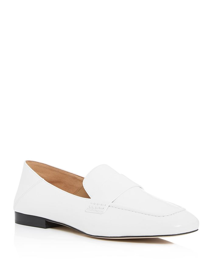MICHAEL Michael Kors - Women's Emery Convertible Square Moc-Toe Flats