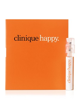 Clinique - Gift with any Clinique purchase!
