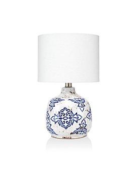 Bloomingdale's - Ruby Table Lamp - 100% Exclusive