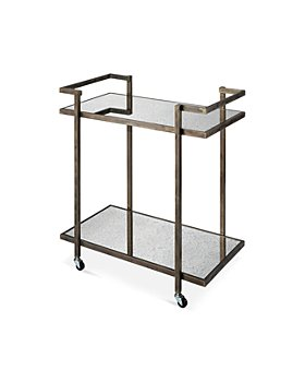Bloomingdale's - Tanner Bar Cart
