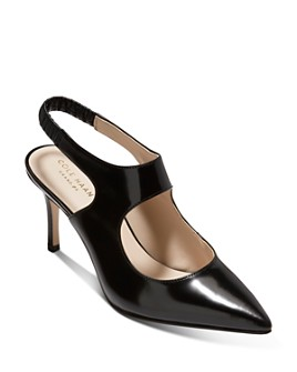 Cole Haan - Women's Liesel Slingback Pumps