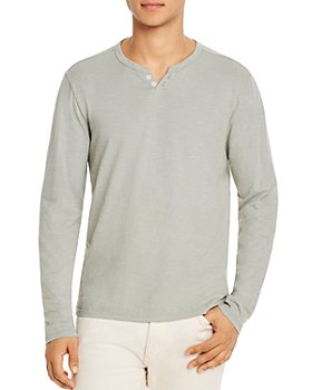 Joe's Jeans - Wintz Long Sleeve Henley