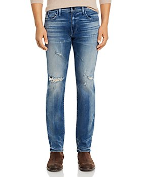 Joe's Jeans - The Asher Slim Fit Jeans in Jacobs