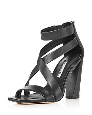 Charles David Women\\\'s Vanguard Strappy High-Heel Sandals