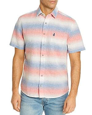 Johnnie-o Donnie Classic Fit Short-Sleeve Shirt-Men