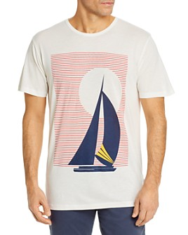 Onia - Johnny Graphic Tee