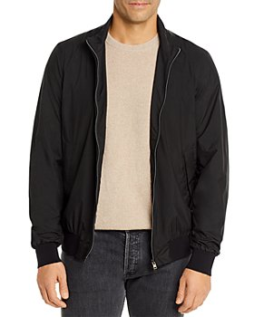 Herno - Packable Bomber Jacket