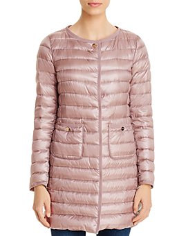 Herno - Quilted Down Coat