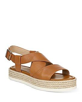 Via Spiga - Women's Grayce Platform Sandals
