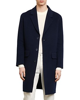 Sandro - Less Topcoat