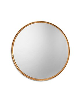 Jamie Young - Refined Round Mirror