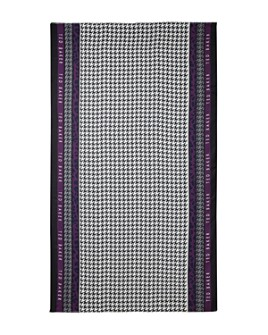 Ted Baker - Wilette Houndstooth Scarf