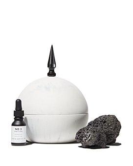 Photogenics + Co - Concrete Dome Diffuser