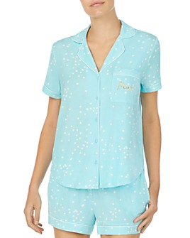 kate spade new york - Short Pajama Set
