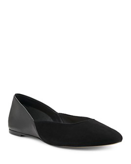 Botkier - Women's Britt Mixed Media Flats
