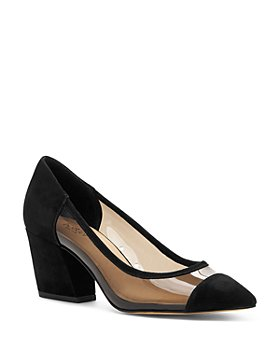 Botkier - Women's Sadie Clear Pumps