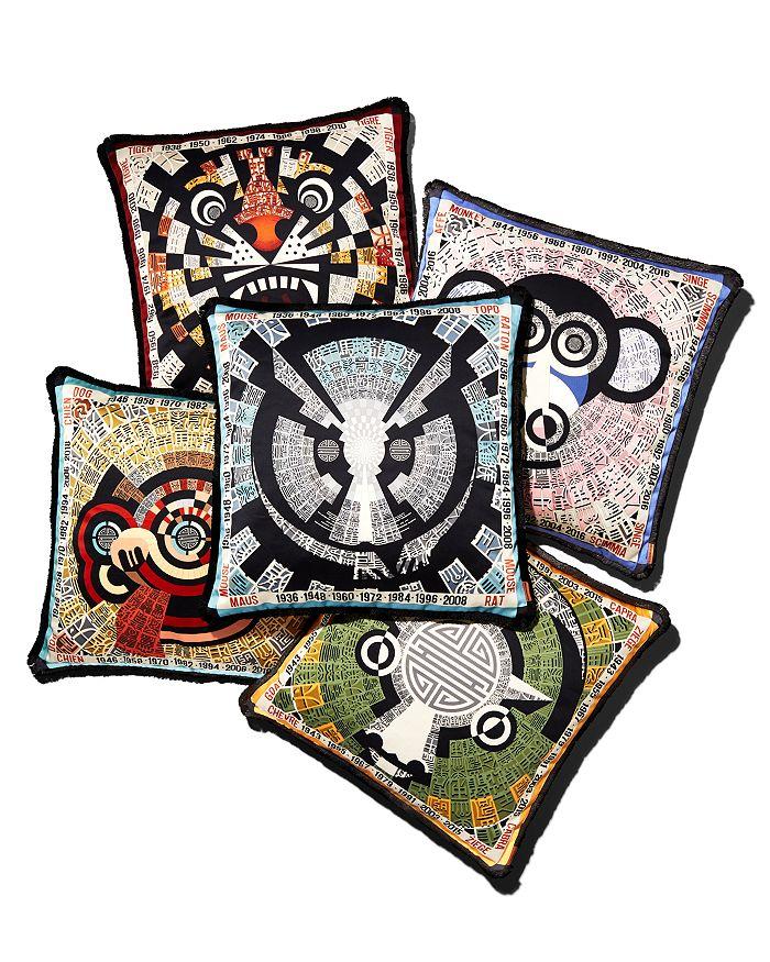 Missoni - Oroscopo Collection