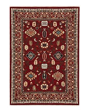 Oriental Weavers Lilihan 043S6 Runner Area Rug, 2' x 6'