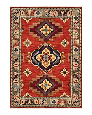 Oriental Weavers Lilihan 5504P Area Rug, 7'10 x 10'10