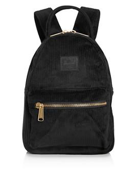 Herschel Supply Co. - Nova Small Corduroy Backpack