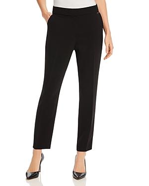 T Tahari Straight-Leg Pants-Women
