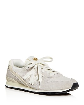 New Balance - Women's 996 Low-Top Sneakers