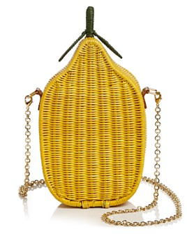 SERPUI - Sicilian Lemon Crossbody