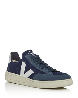 VEJA - Men's V-12 B-Mesh Low-Top Sneakers