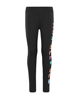 Moncler - Unisex Patch Leggings - Big Kid