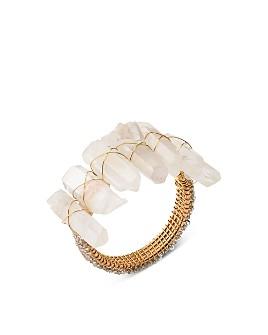 Kim Seybert - Radiant Napkin Ring