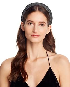 AQUA - Metallic Padded Headband - 100% Exclusive