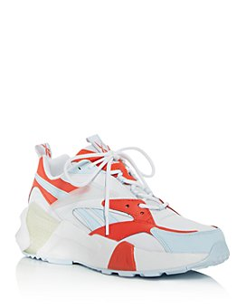 Reebok - Women's Aztrek Double Mix Low-Top Sneakers