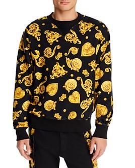 Versace Jeans Couture - Baroque Sweatshirt