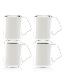 Dansk - Kobenstyle Mugs, Set of 4