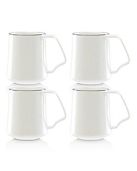 Dansk - Kobenstyle Mugs, Set of 4