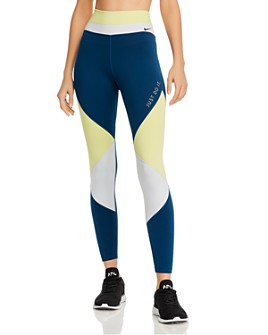 Nike - Colorblocked Leggings