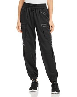 Blanc Noir - Airborne Cargo Pants