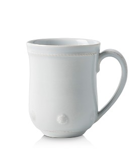 Juliska - Berry & Thread Twilight Grey Mug - 100% Exclusive