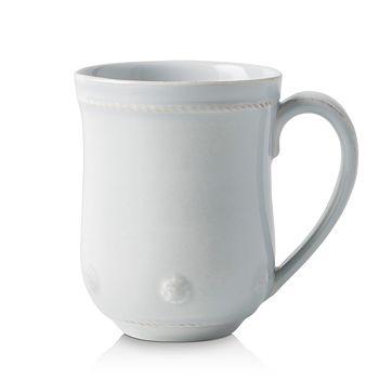 Juliska - Berry & Thread Twilight Grey Mug - 100% Exclusive