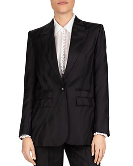 The Kooples - Safari Suit Blazer