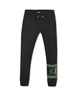 Kenzo - Boys' Logo Fleece Sweatpants - Little Kid