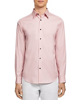 Theory - Sylvain Wealth Slim Fit Shirt