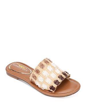 Kenneth Cole Women\\\'s Mello Slide Sandals